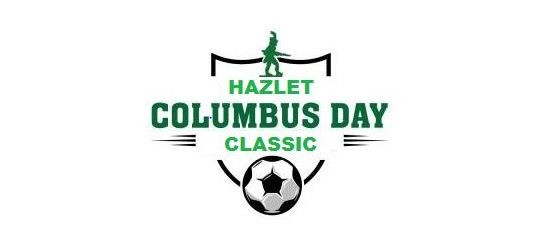 31st Annual Columbus Day Classic : October 7 - 9 2016